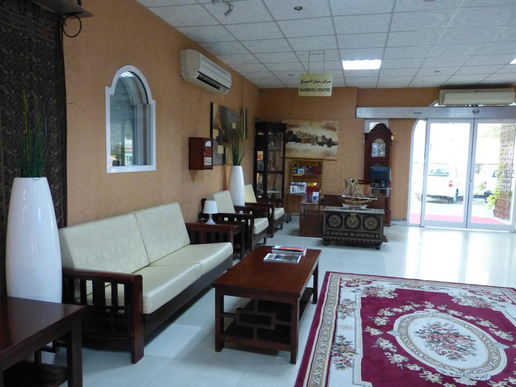 Muttrah ** in Muscat