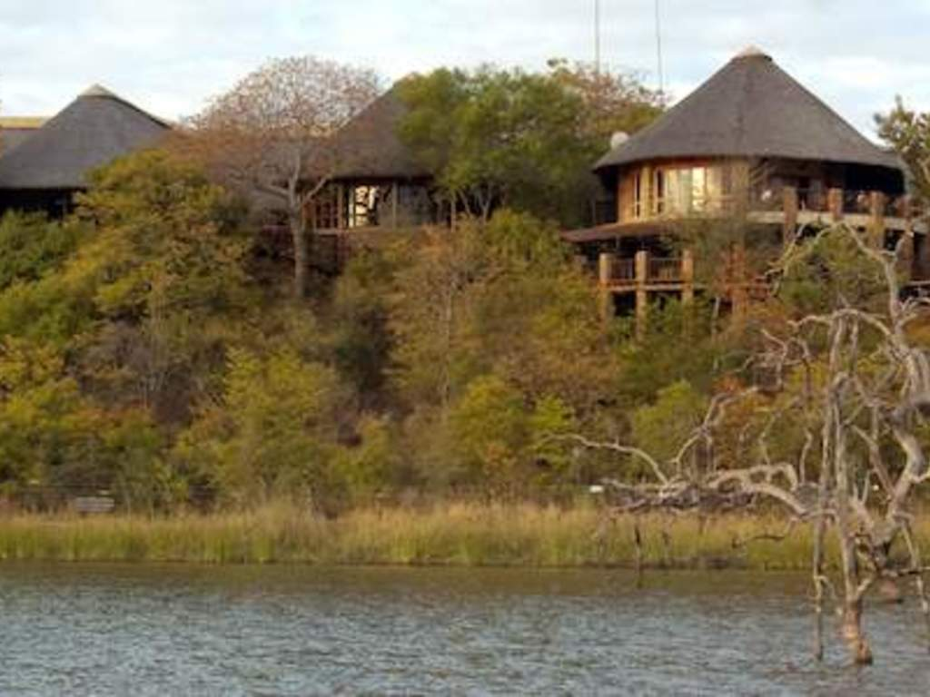 Mopani Rest Camp **(*) im Krüger National-Park