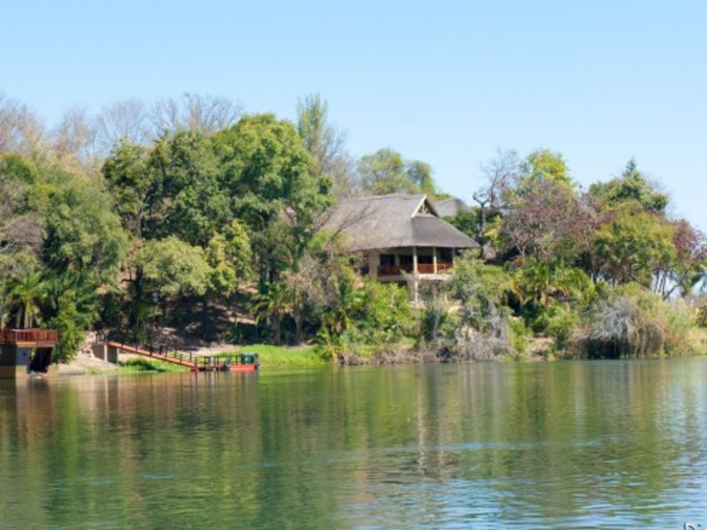 Divava Okanvango Resort und Spa *** am Kavango-Fluss