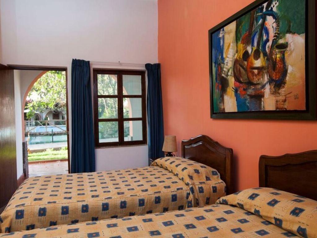 Hotel Majoro *** in Nazca