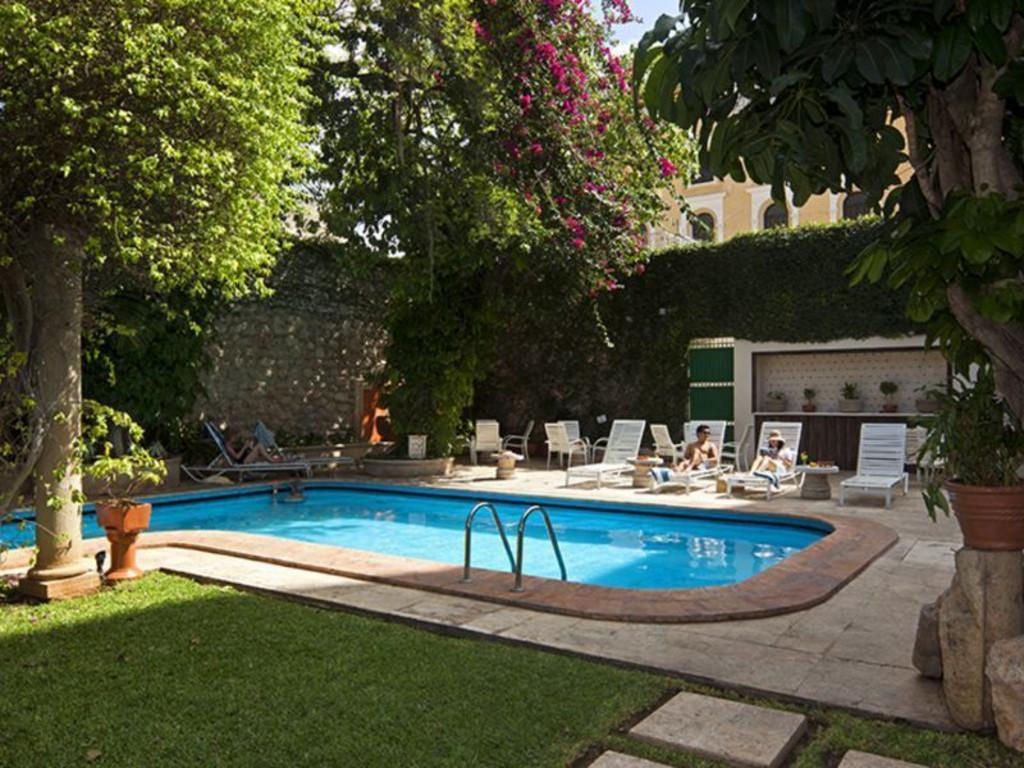 Hotel Casa del Balam*** in Mérida
