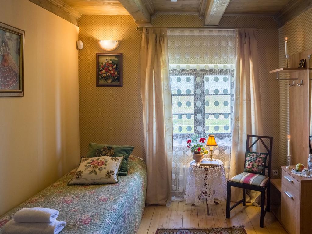 Hotel Stadala*** in Pakruojis