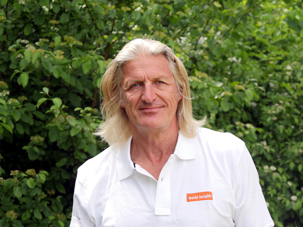 Jürgen Abele