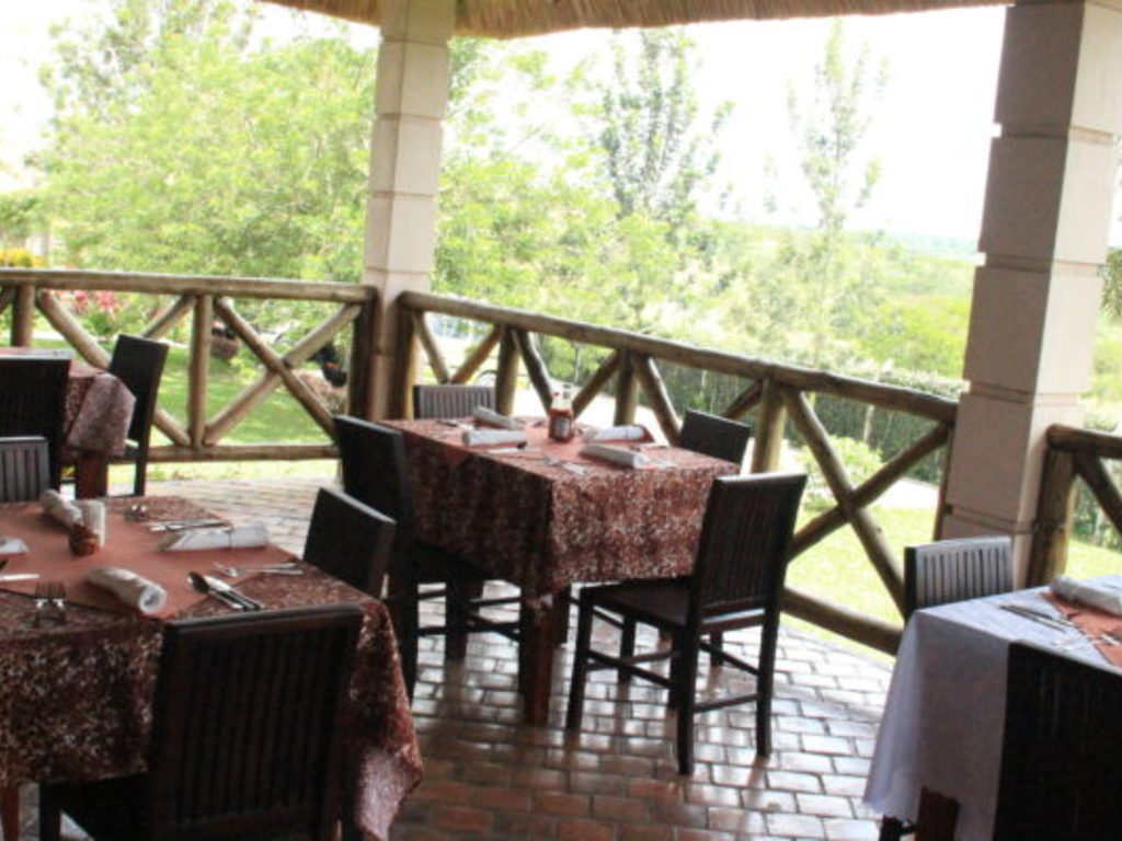 Mpogo Safari Lodge *** am Lake Mburo-Nationalpark