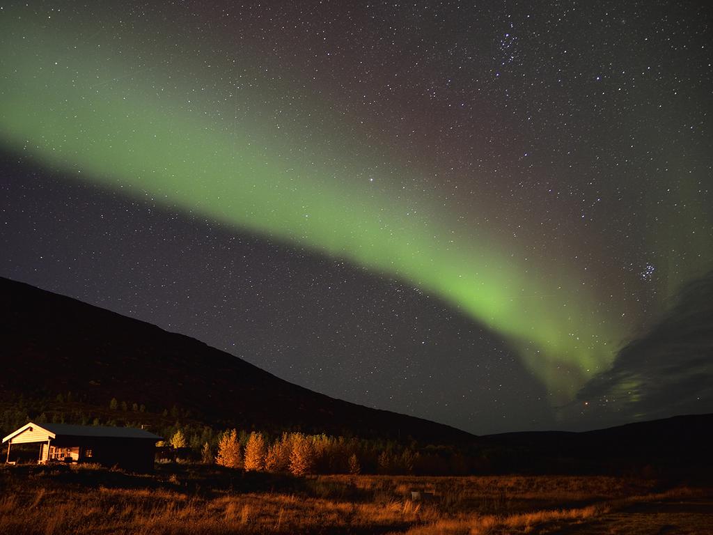 Heydalur – Drangsnes – Holmavik – Heydalur: Ausflug nach Drangsnes, Hexenmuseum in Holmavik, Möglichkeit der Sichtung von Polarlichtern