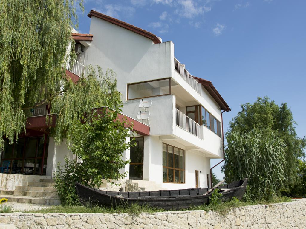 Gästehaus in Baltenii de Sus