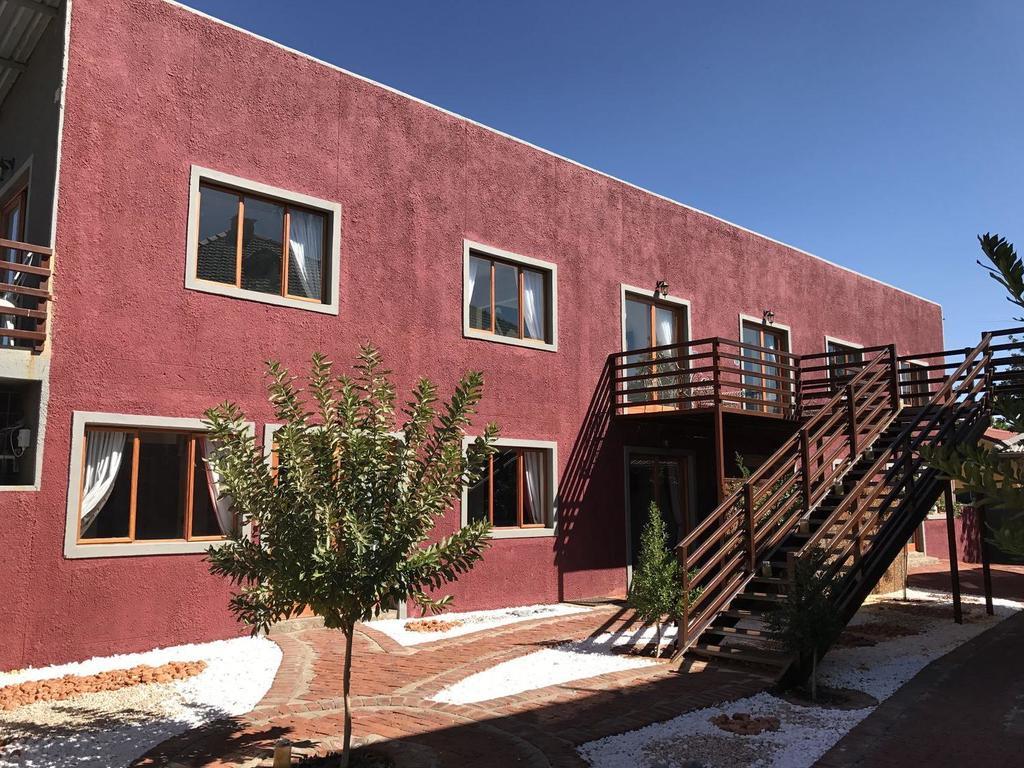 Windhoek Gardens Guest House ***(*) in Windhoek