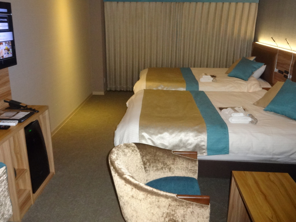 Wat Hotel & Spa Hida Takayama*** in Takayama