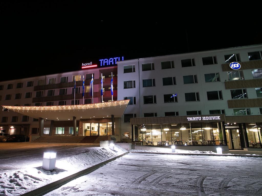 Tartu *** in Tartu