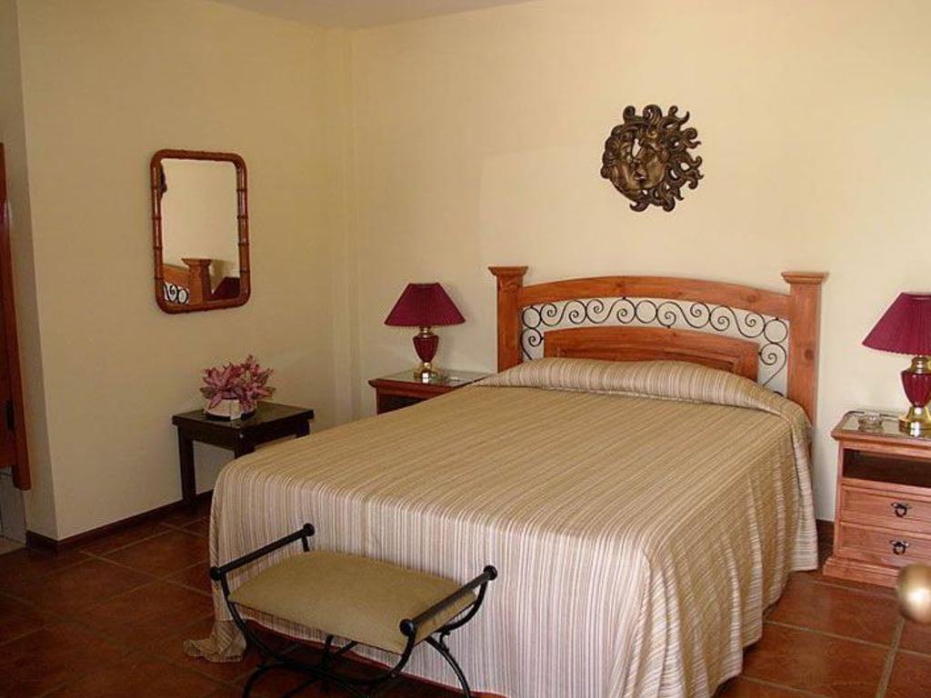 Hotel Oro Viejo *** in Nazca