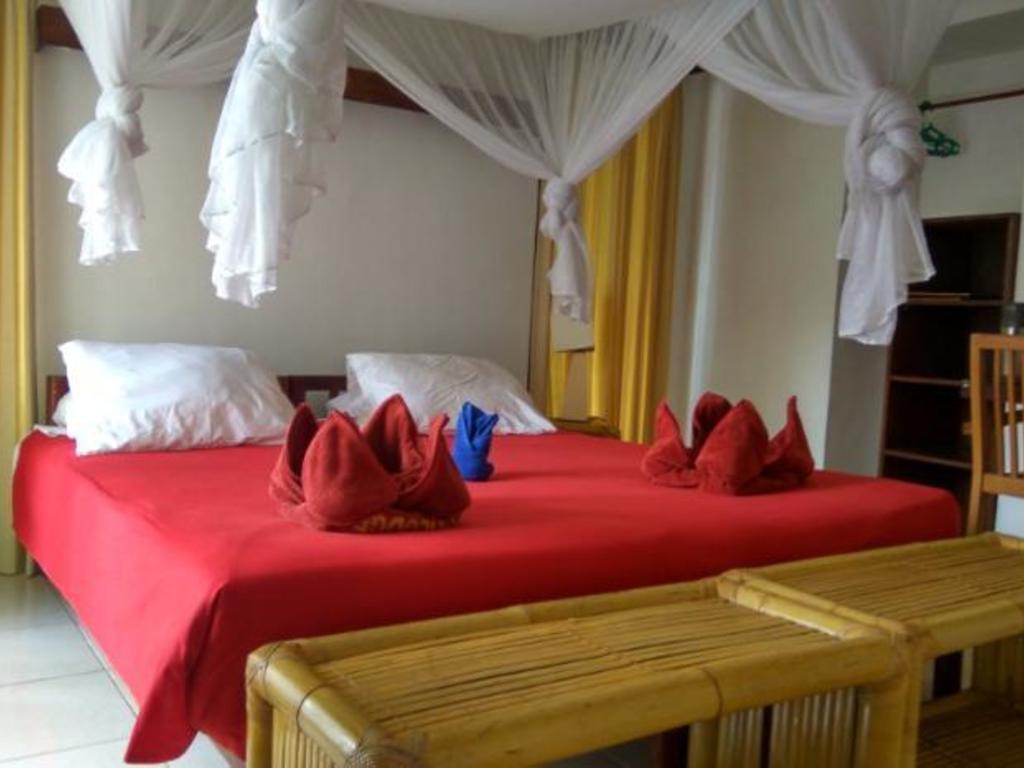 Kelimutu Eco Lodge **(*) in Moni