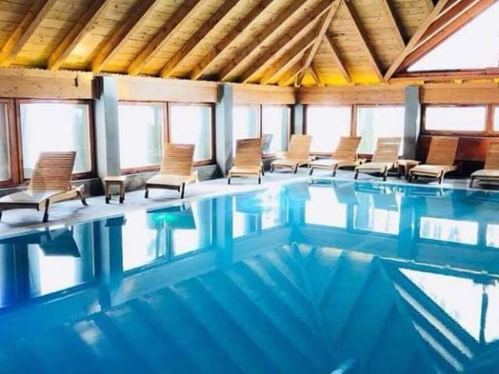 Natyral Razma Resort **** in Razem