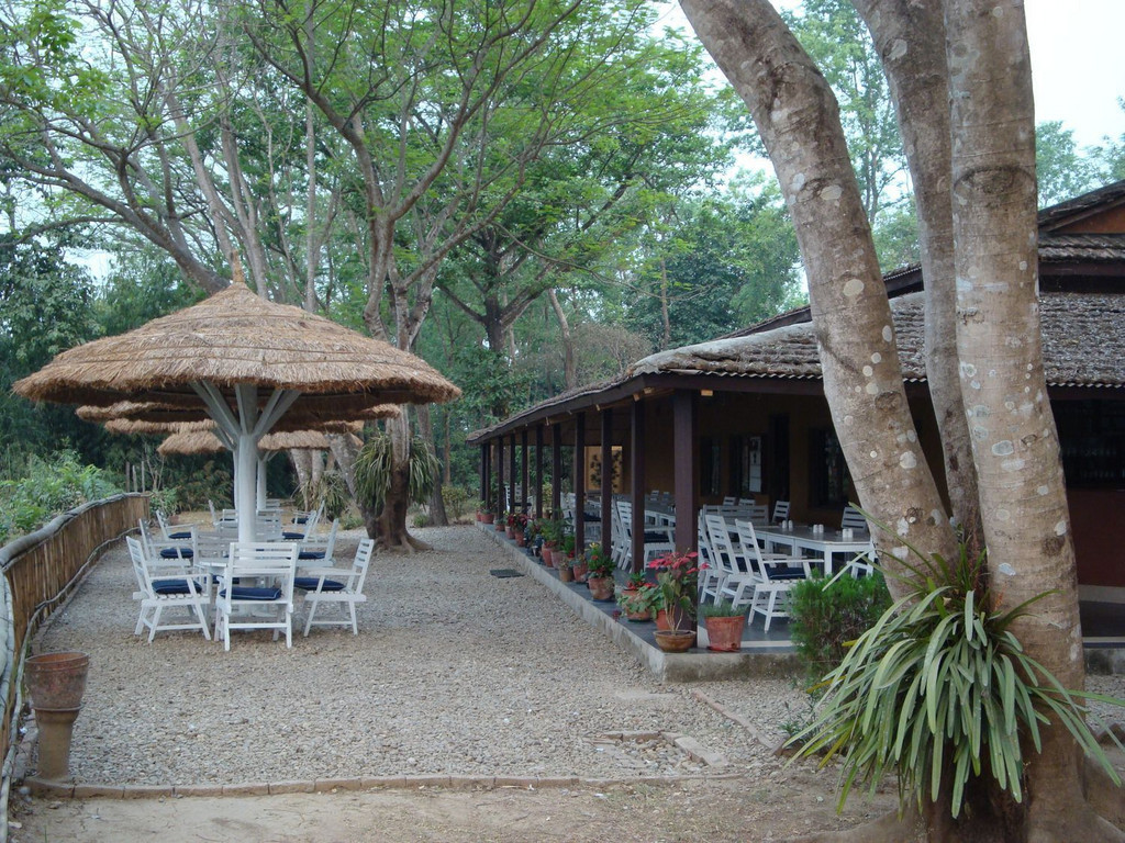Safari Narayani Resort *** am Chitwan-Nationalpark