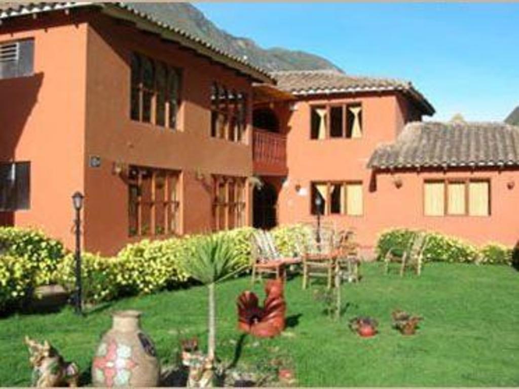 Ollantaytambo Lodge ** in Ollantaytambo
