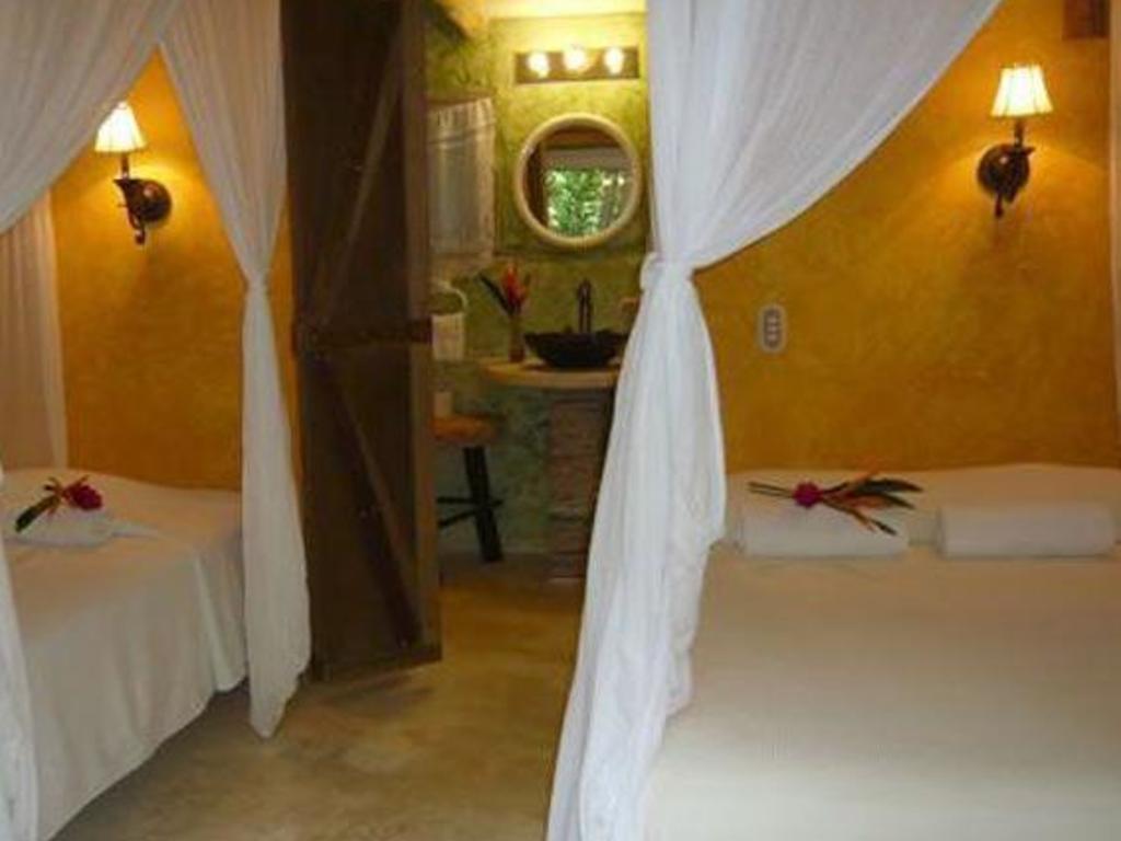 Hotel Hacienda Tijax in Rio Dulce