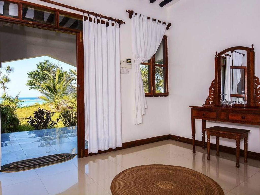 Ras Michamvi Beach Resort *** auf Sansibar