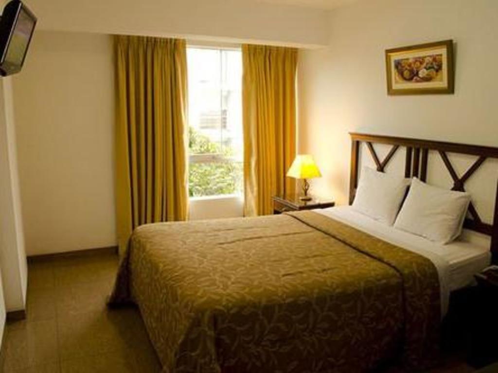 Hotel Tambo *** in Lima