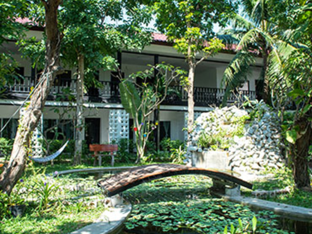 The Sanctuary Residence *** in Siem Reap