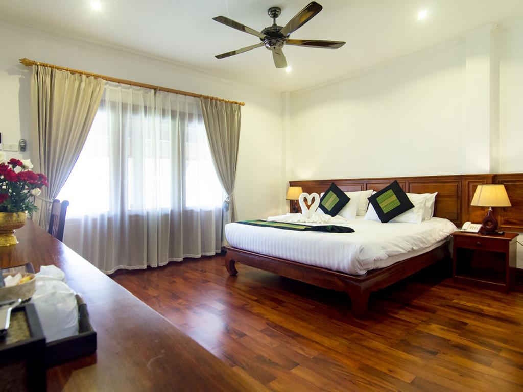 Villa Chitdara *** in Luang Prabang