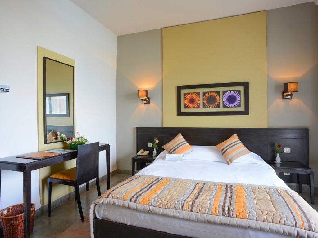 Hotel Vincci Nozha Beach *** in Hammamet