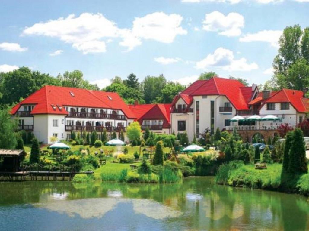 Gästehaus Bartlowizna  in Gonidadz