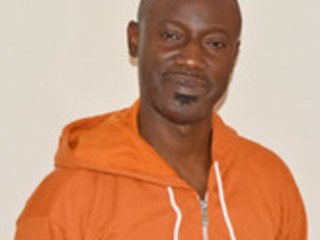 Khalifa, unser Country Manager im Senegal