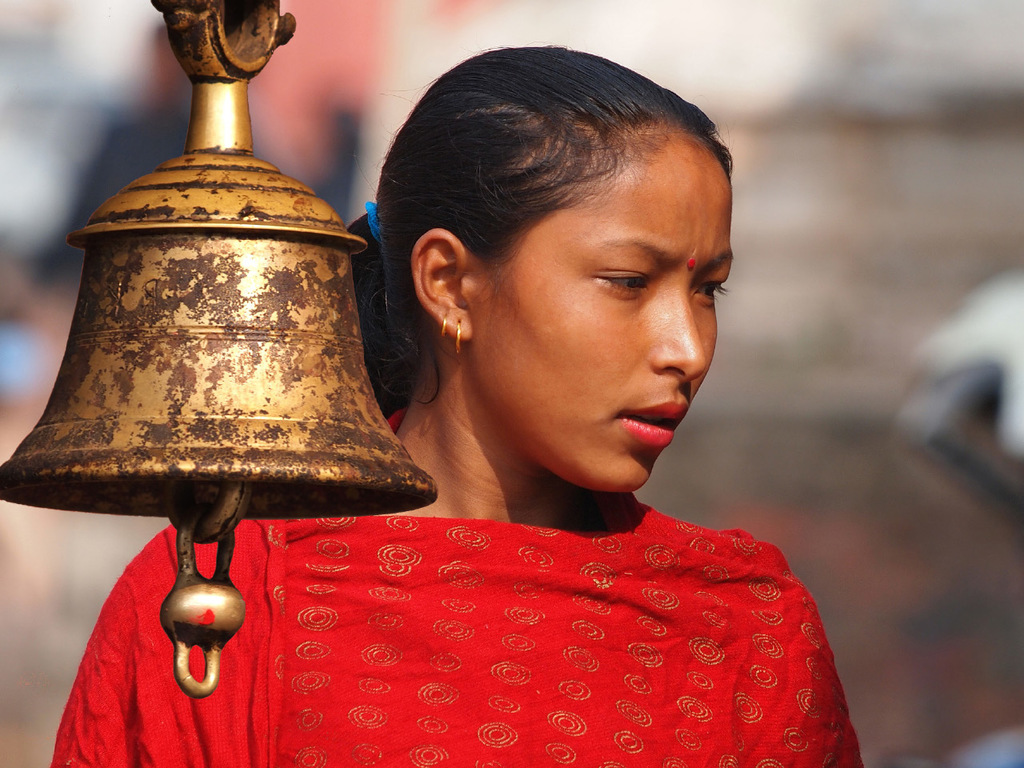 Kathmandu: Kochkurs am Vormittag, Freizeit am Nachmittag