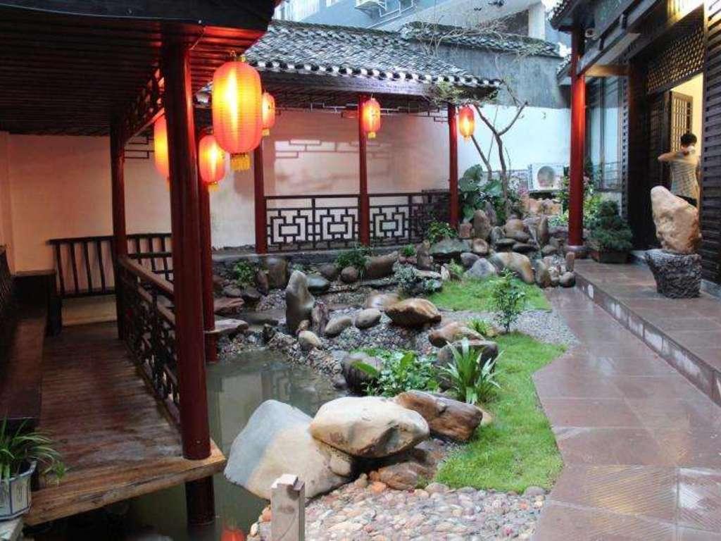 Hotel Floral Joy **** in Fenghuang