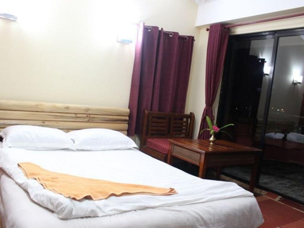 Dhulikhel Village Resort ** in Dhulikhel