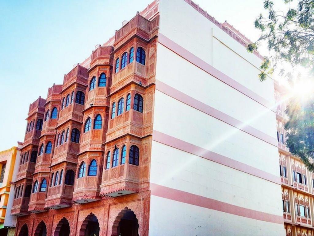 Raj Haveli Heritage *** in Bikaner