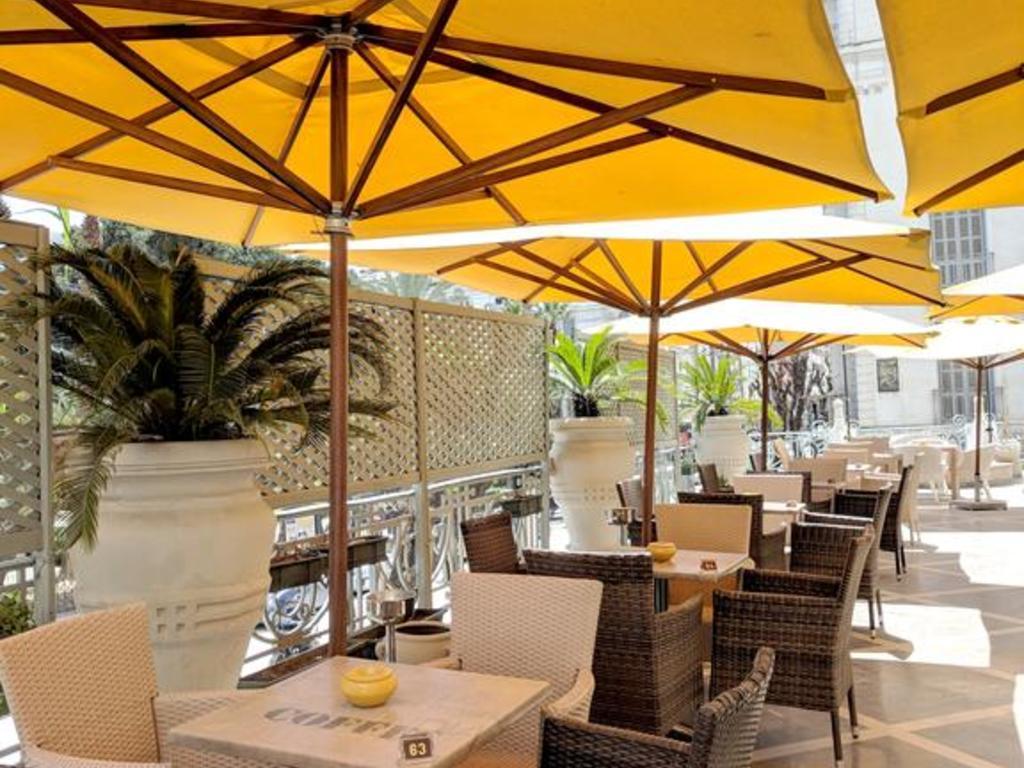 Majestic Hotel *** in Tunis