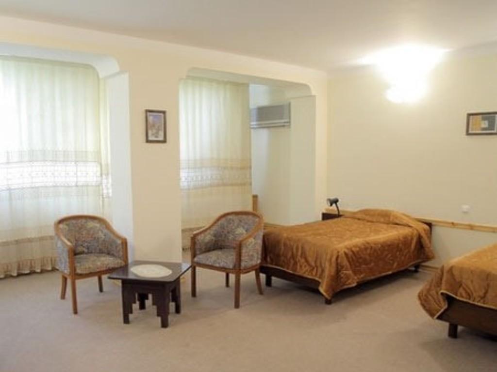 Hotel Malika Khorezm*** in Chiwa