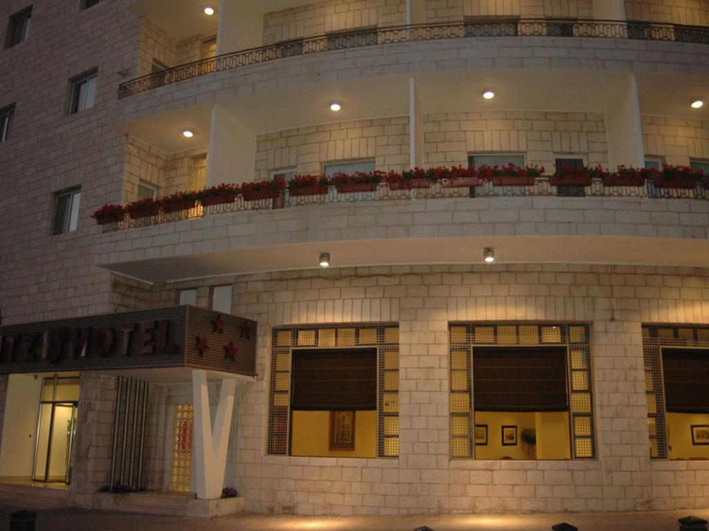 Hotel Ritz *** in Jerusalem