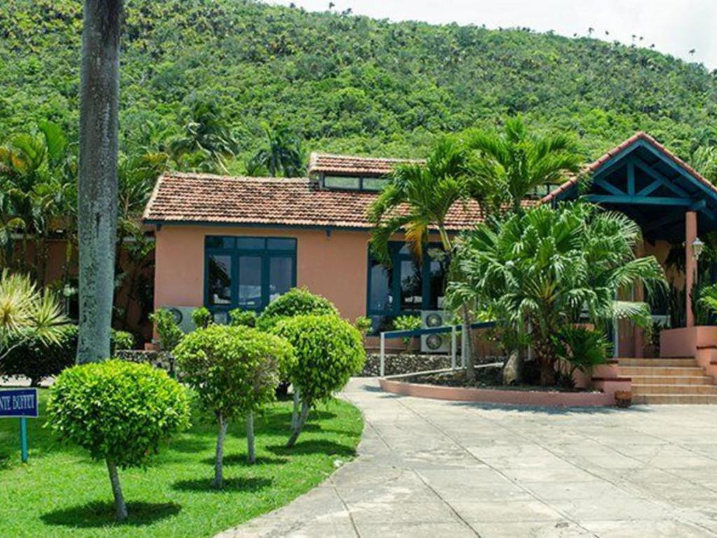 Villa Tropico **(*) in Jibacoa