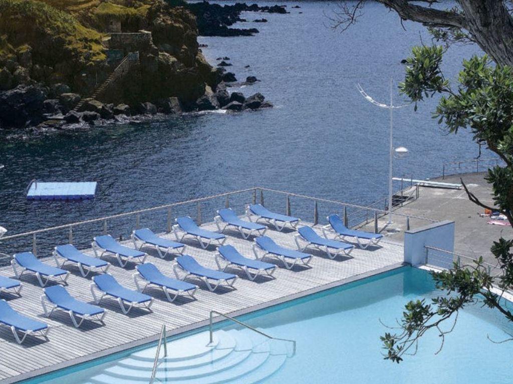 Hotel Do Caracol ***(*) in Angra do Heroismo