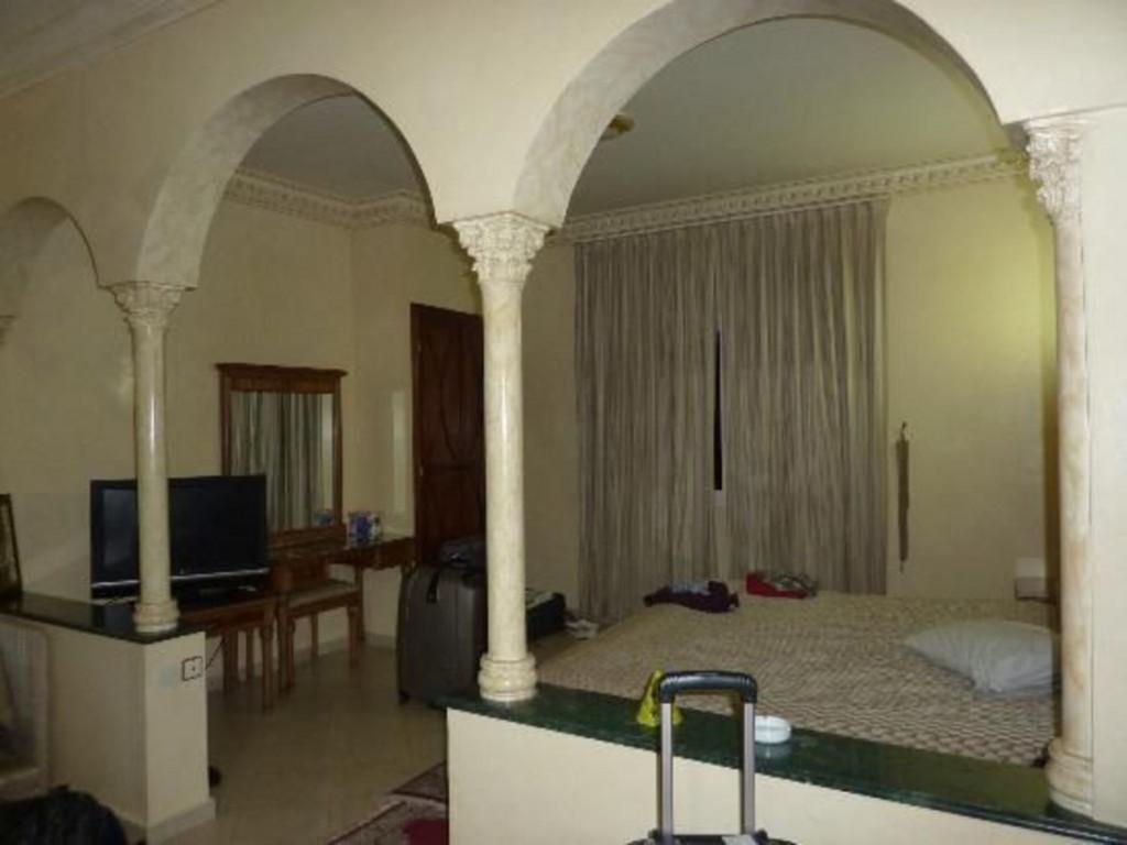 Hotel Maamoura *** in Casablanca