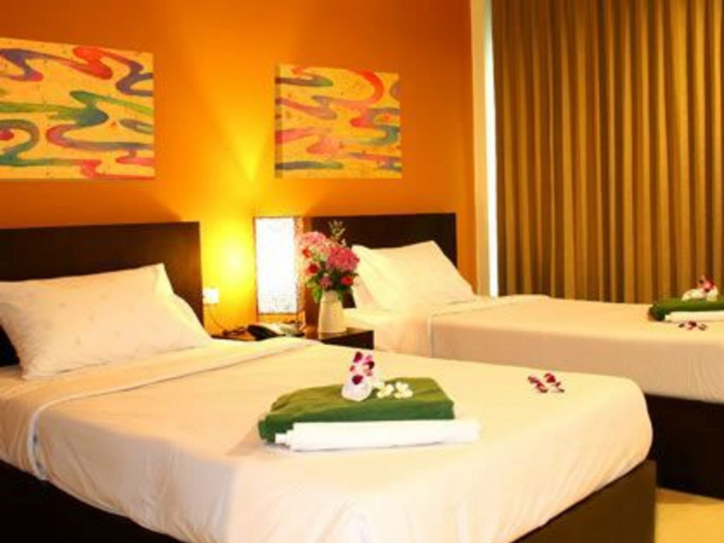 Cozy Place Hotel *** in Krabi
