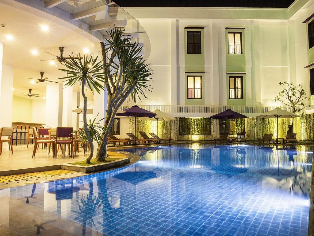 Emm Hotel**** in Hue