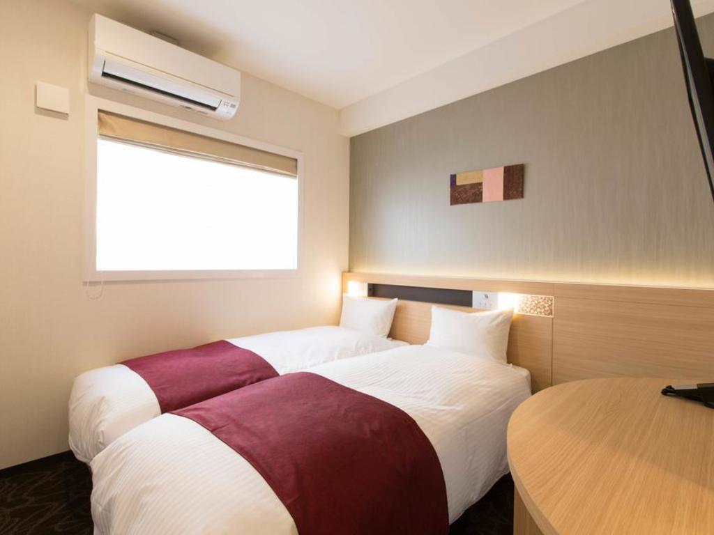Hotel Urban Nijo Premium***(*) in Kyoto