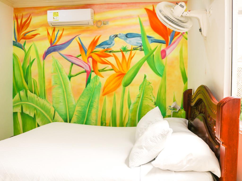Hotel Jardines Evans *** in Mompos