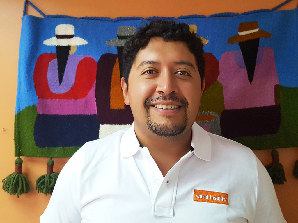 Ricardo Moncayo