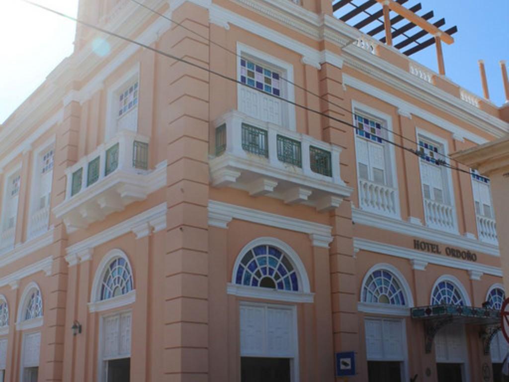 Hotel Ordoño *** in Gibara