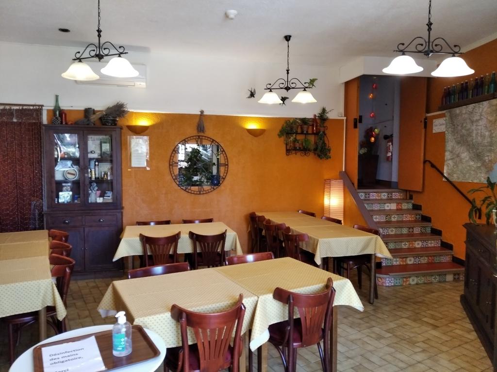Hotel du Terreau **(*) in Manosque