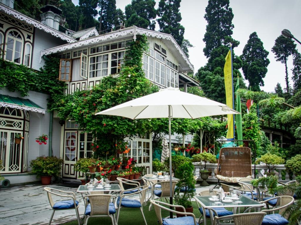 Udaan Dekeling *** in Darjeeling
