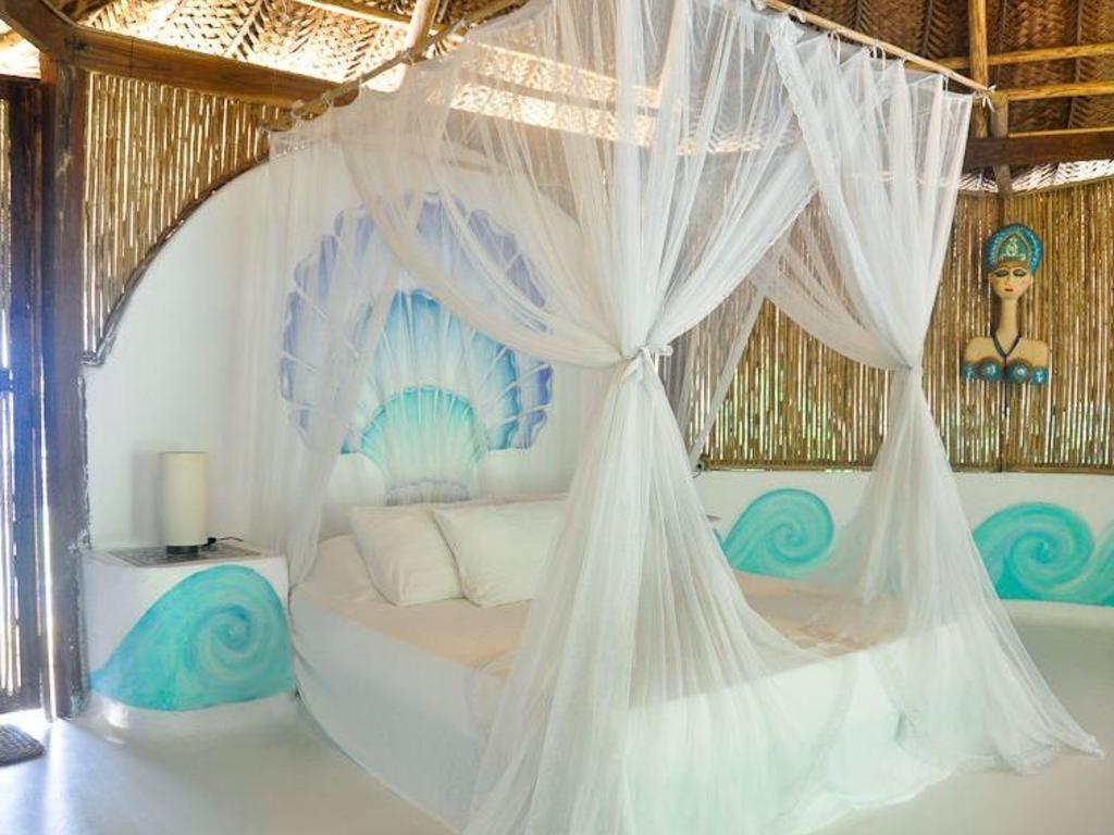 Hotel Playa Koralia *** in Buritaca