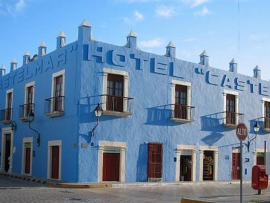 Hotel Castelmar *** in Campeche