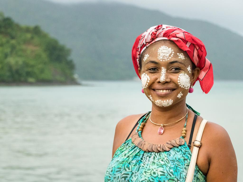 Anakao : Tag zur freien Verfügung