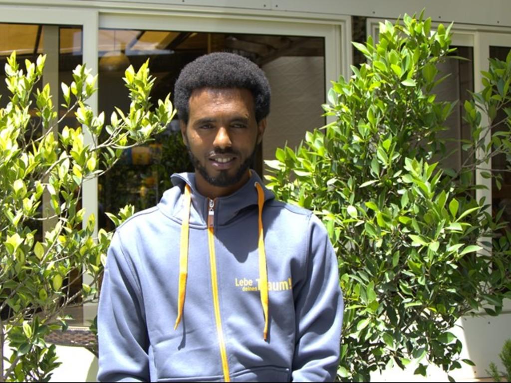 Abebe  Abiye Wondie