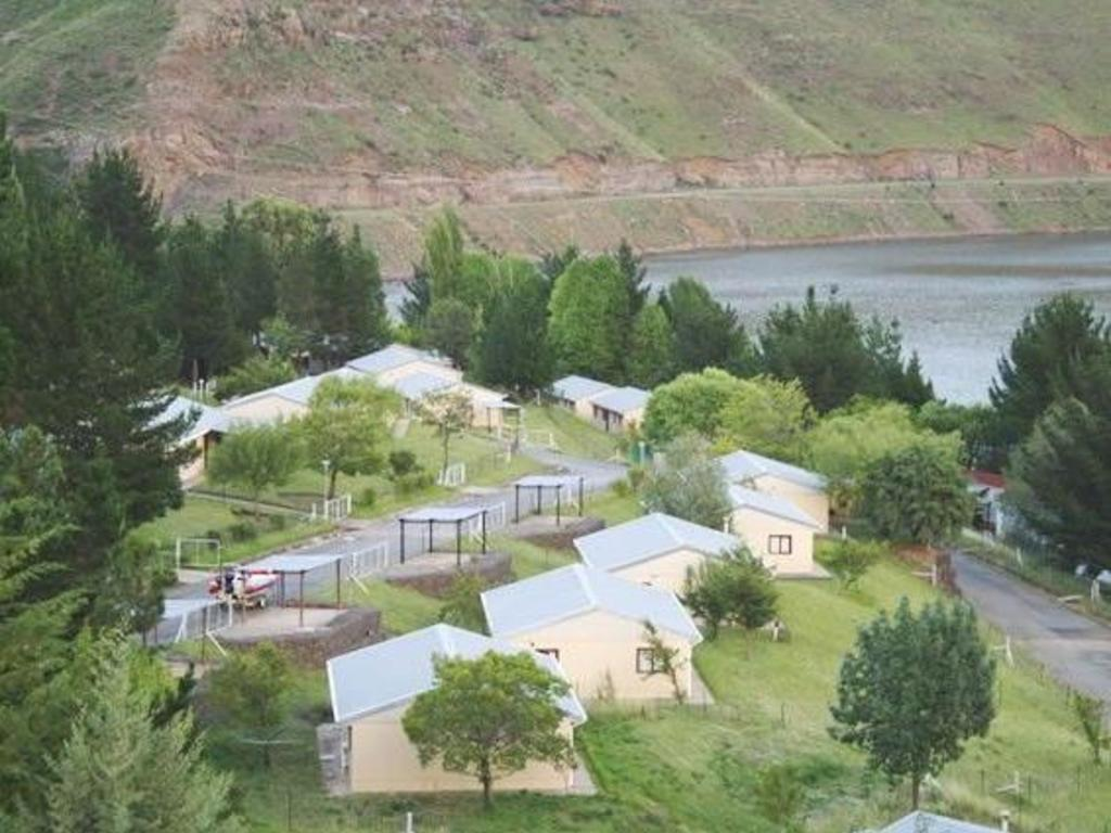 Motebong Lodge **(*) in Lesotho