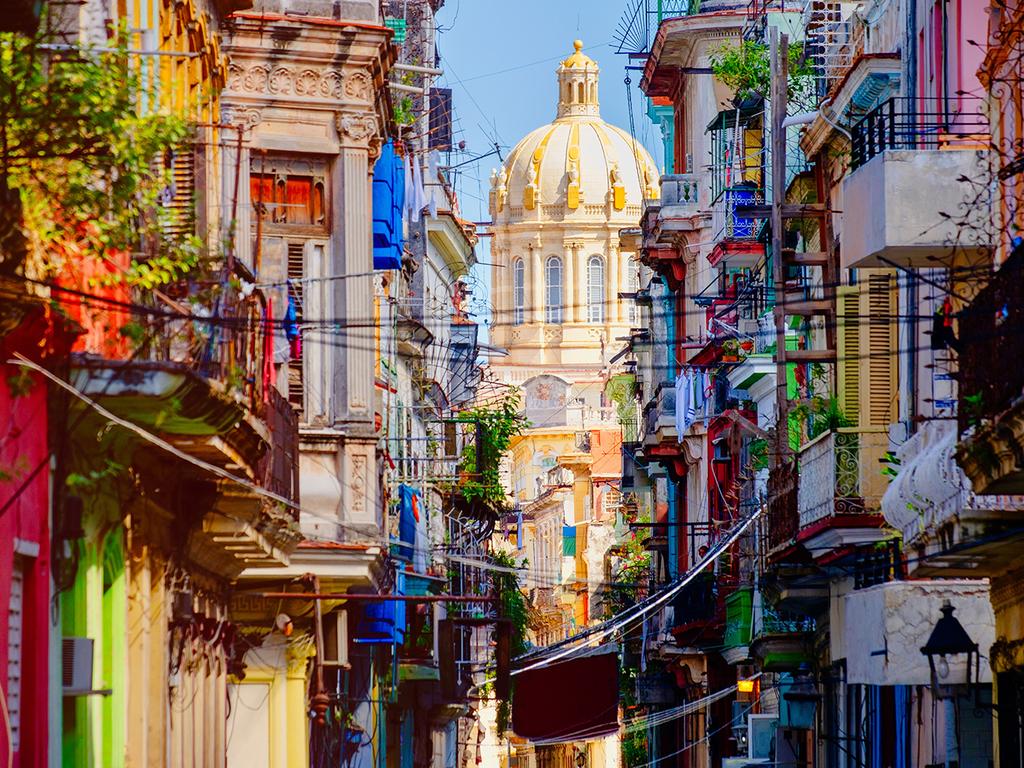 Havanna: für eigene Entdeckungen